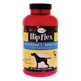 Overby Farm Hip Flex™ Joint Level 1 - Early Care Chewable Tabs