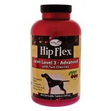 Overby Farm Hip Flex™ Joint Level 3 - Advanced Chewable Tabs