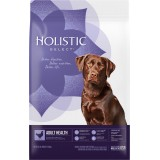 Holistic Select® Chicken & Rice Adult Dog Food