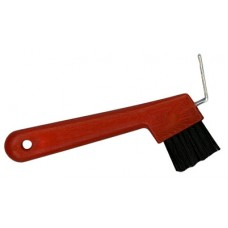 Jack's Hoof Pick Brush