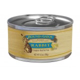 Hound & Gatos Rabbit Canned Cat Food