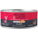 Hound & Gatos Salmon Canned Cat Food