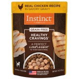 Instinct® Healthy Cravings™ Chicken Recipe for Dogs