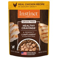 Nature's Variety® Instinct® Healthy Cravings™ Chicken Recipe for Dogs