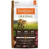 Nature's Variety® Instinct® Original Duck Cat Food