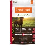Nature's Variety® Instinct® Original Beef Dog Food