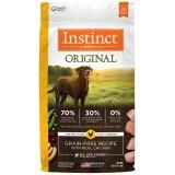 Nature's Variety® Instinct® Original Chicken Dog Food