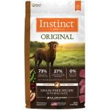 Instinct® Original Duck Dog Food