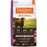 Nature's Variety® Instinct® Original Rabbit Dog Food
