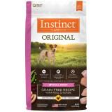 Instinct® Original Chicken Small Breed Dog Food