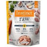 Nature's Variety® Instinct® Raw Chicken Medallions Cat Food