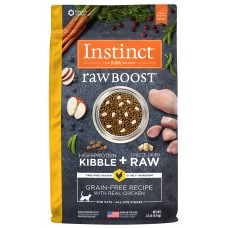 Nature's Variety® Instinct® Raw Boost Chicken Cat Food