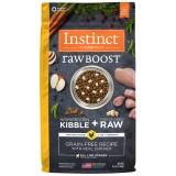 Instinct® Raw Boost Chicken Dog Food