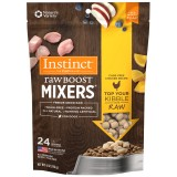 Nature's Variety® Instinct® Raw Boost Mixers Chicken Formula