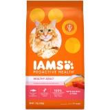 Iams® Proactive Health™ Healthy Adult with Salmon & Tuna Cat Food
