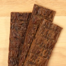 """Happy Howie's Beef Jerky 12"""" Non-Wrapped"""