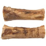 "Jones™ Natural Chews Center Bone 7"" Beef Bone Non-Wrapped"