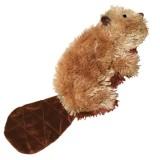 KONG® Plush Beaver