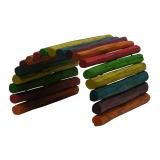 Kaytee® Tropical Fiddle Sticks Hideout