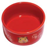 Kaytee® Paw Print Dish Guinea Pig