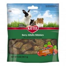 Kaytee® Nibblers Berry Alfalfa Treat
