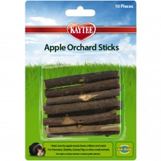 Kaytee® Apple Orchard Sticks 10pk