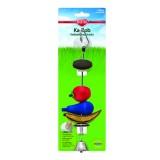 Kaytee® Ka-Bob Chew Dispenser with Suction Cup