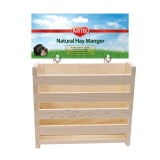 Kaytee® Natural Wooden Hay Manger