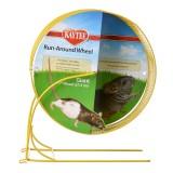 Kaytee® Run Around Exercise Wheel