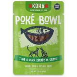 Koha™ Poké Bowl Tuna & Duck Entree in Gravy Cat Food