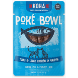 Koha™ Poké Bowl Tuna & Lamb Entree in Gravy Cat Food