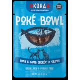 Koha™ Poké Bowl Tuna & Lamb Entree in Gravy Cat Food