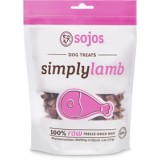 Sojos® Freeze-dried Simply Lamb