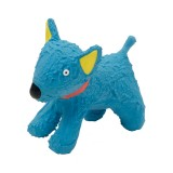 Li'l Pals® Latex Blue Dog Toy