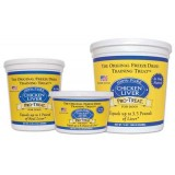 Stewart® Pro-Treat® Freeze-dried Chicken Liver