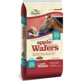 Manna Pro® Apple Wafers Horse Treats