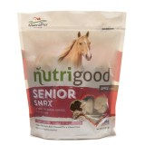 Manna Pro® Senior Snax® Horse Treats Apple Flavor