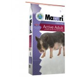 Mazuri® Mini Pig Adult Diet