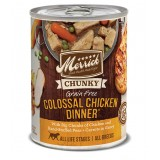 Merrick® Chunky Colossal Chicken Dinner™ Canned Dog Food