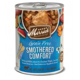 Merrick® Grain Free Smothered Comfort™ Canned Dog Food