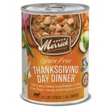 Merrick® Grain Free Thanksgiving Day Dinner™ Canned Dog Food
