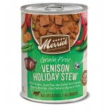 Merrick® Grain Free Venison Holiday Stew™ Canned Dog Food
