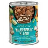 Merrick® Grain Free Wilderness Blend™ Canned Dog Food