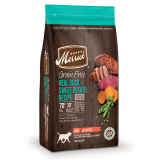 Merrick® Grain Free Real Duck + Sweet Potato Dog Food