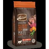 Merrick® Grain Free Real Texas Beef + Sweet Potato Dog Food