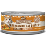 Merrick® Purrfect Bistro Grain Free Thanksgiving Day Dinner Canned Cat Food