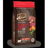 Merrick® Grain Free Real Bison, Beef + Sweet Potato Dog Food
