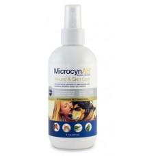 MicrocynAH® Wound & Skin Care