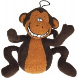 Multipet™ Deedle Dude™ Monkey
