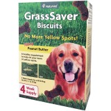 NaturVet® GrassSaver® Biscuits